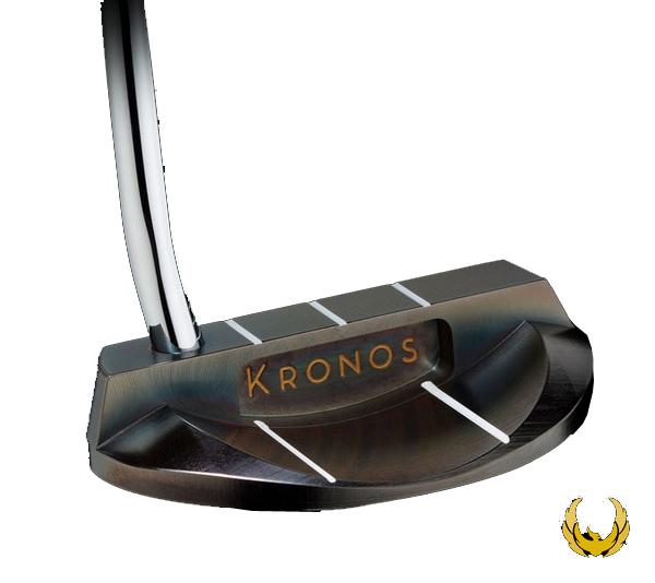 KRONOS GOLF/クロノスゴルフMetronome/メトロノームパター 33インチ/34インチゴルフ/GOLF【日本正規品】【送料無料】