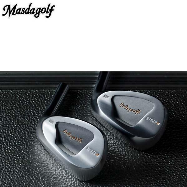 Masda Golf/マスダゴルフ スタジオウェッジ M425/S ストレートネック ダイナミックゴールド/DG NSPRO 950GH STUDIO Wedge M425-S 【送料無料】