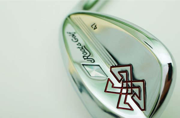 ROOTS GOLFROOTS G WEDGE/ルーツ G ウェッジ軽量スチールシャフト N.S.PRO950GHルーツゴルフ【送料無料】