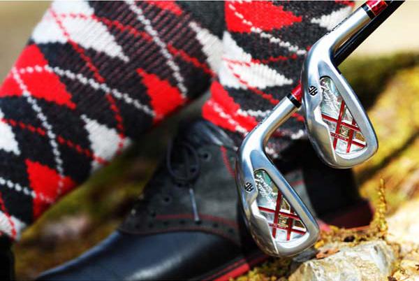 ROOTS GOLFAerMet G IRON #5~PW(6本組)アーメットGアイアン アーメットGシャフトルーツゴルフ【送料無料】