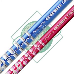 【リシャフト】Graphite Design/グラファイトデザイン TourAD/ツアーAD SL-4【往復送料無料】【工賃無料】【smtb-k】