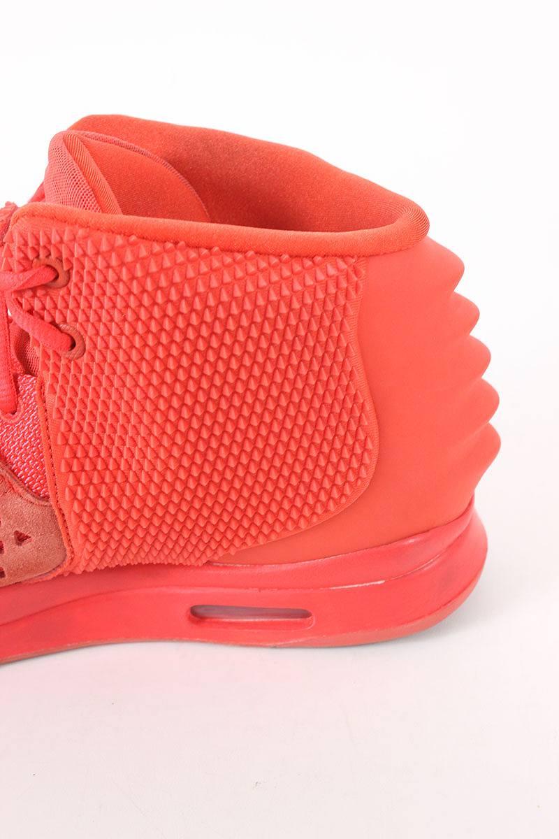 Easy Air Sneakers28 Rinkan2 Red October 5cm Nike mn0wv8N