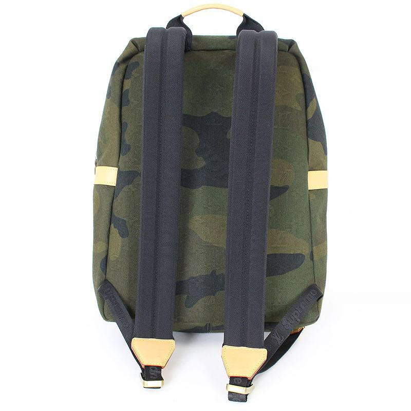 ef808c8334a4 X Louis Vuitton  17AW   Apollo Backpack  camouflage camouflage pattern  rucksack backpack