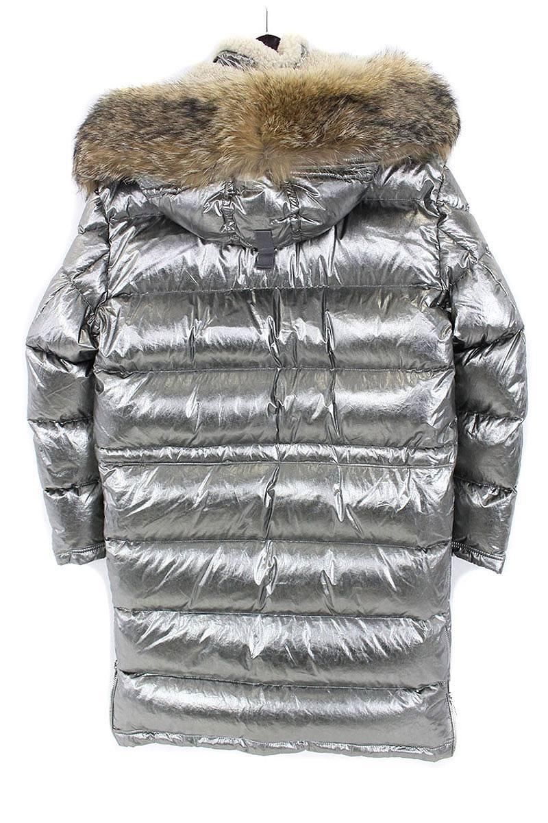 moncler inuit coat