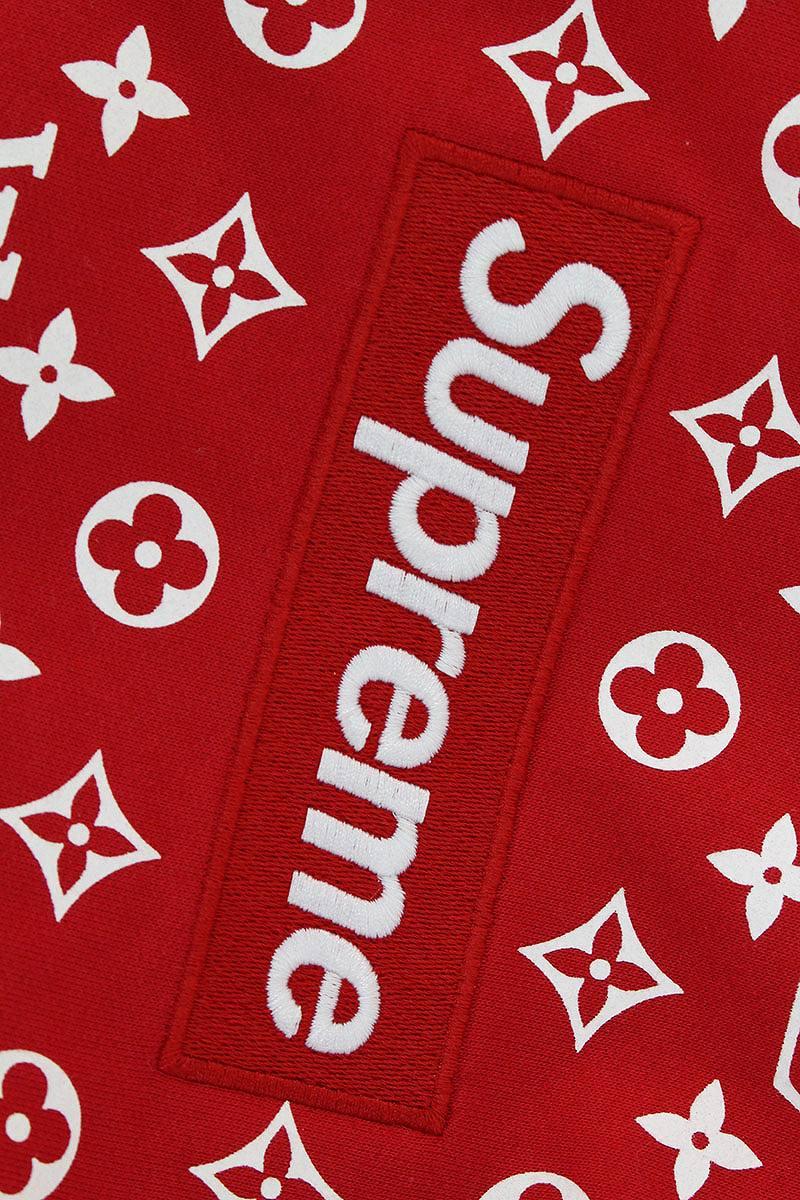 RINKAN: シュプリーム /SUPREME X Louis Vuitton /LOUISVUITTON X