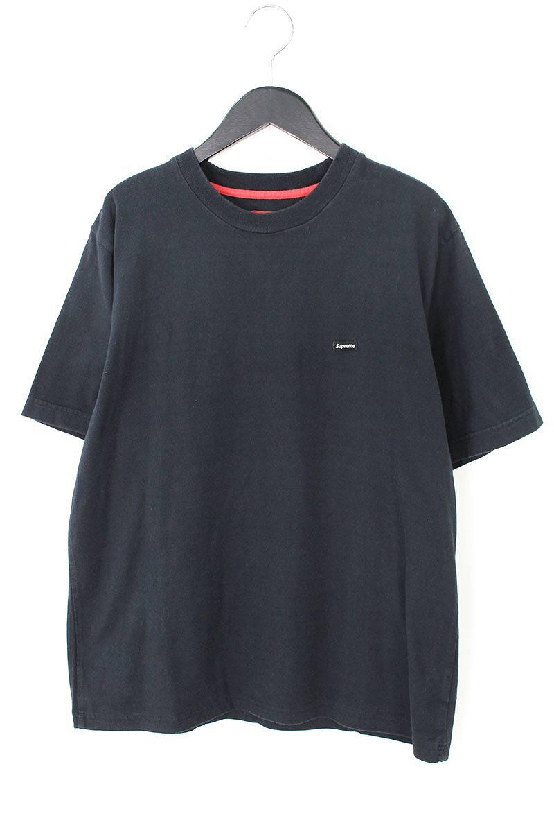 シュプリーム/SUPREME 【14SS】【Small Box Logo Tee】スモールボックスロゴTシャツ(M/ブラック)【OS06】【メンズ】【525081】【中古】bb205#rinkan*B