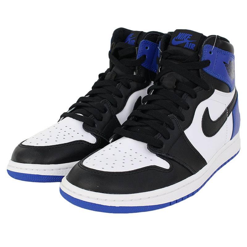 4caf34eb1349dd RINKAN  Nike  NIKE X fragment design Air Jordan 1 nostalgic high ...