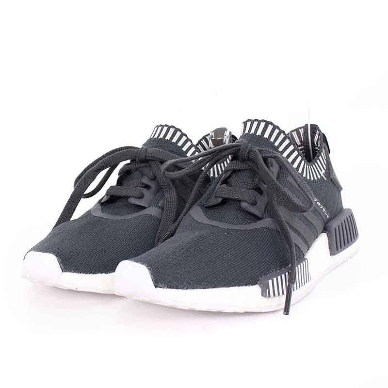アディダス/adidas 【S81849】ローカットスニーカー(22.5cm/グレー)【BS99】【レディース】【小物】【106081】【中古】bb169#rinkan*B