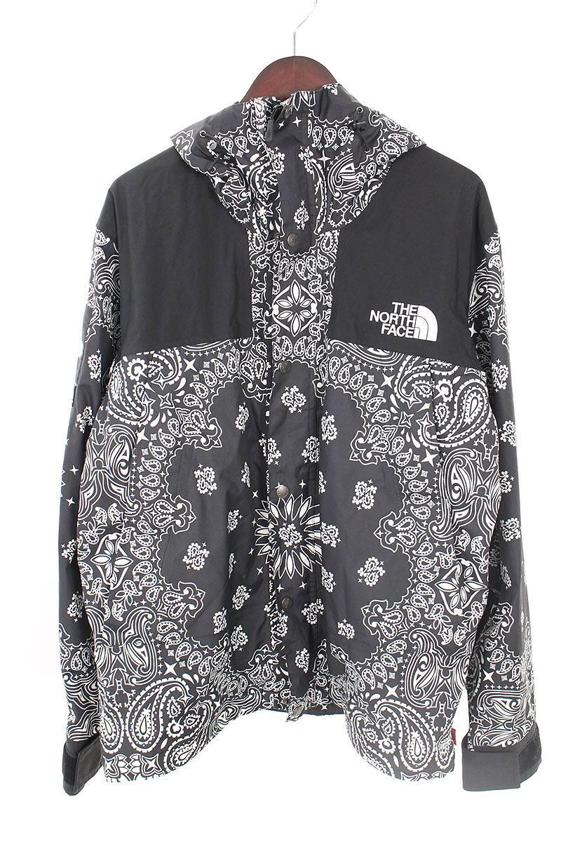 24b14b90a reduced north face supreme jacket paisley f86d2 b7262