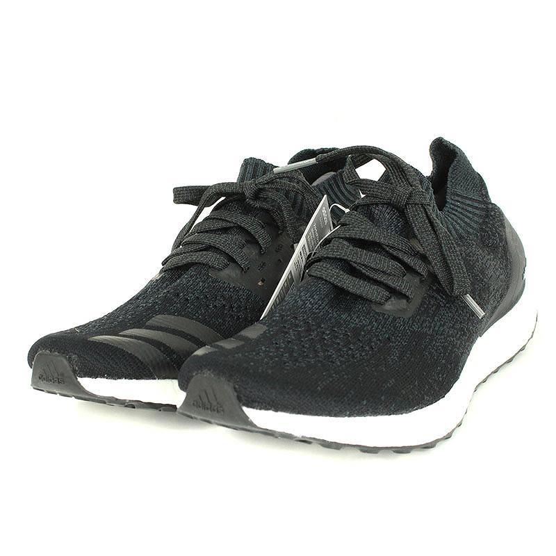 アディダス/adidas 【UltraBOOST Uncaged】【DA9164】ローカットスニーカー(27.5cm/ブラック)【BS99】【メンズ】【小物】【101181】【中古】bb212#rinkan*S