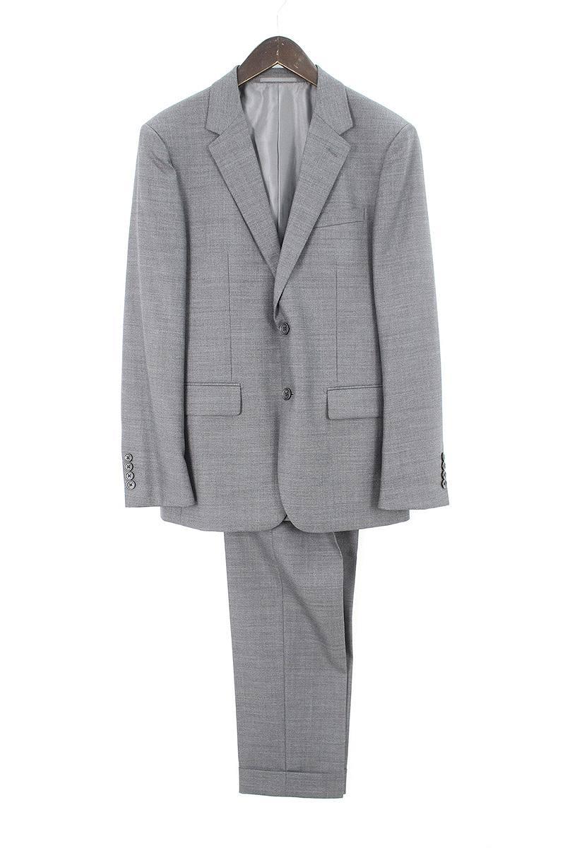 ユナイテッドアローズ/UNITED ARROWS 【ホワイトレーベル】セットアップスーツスーツ(48/グレー)【BS99】【メンズ】【520181】【中古】bb15#rinkan*A