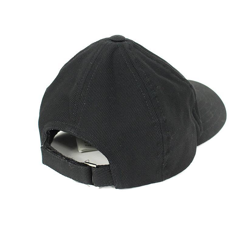 finest selection 609f2 be31f ディオールオム/Dior HOMME 【17AW】【HARDIOR CAP】ロゴ刺繍 ...