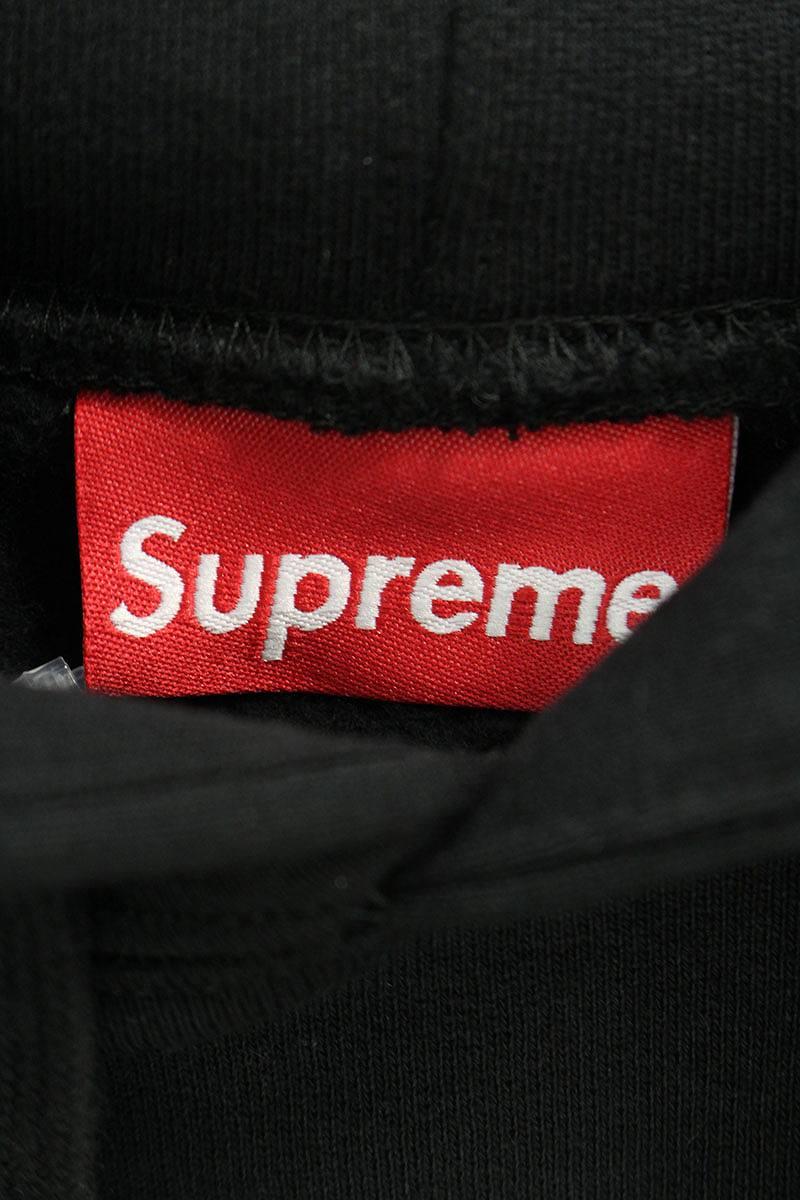 楽天市場 シュプリーム supreme 18ss corner label hooded