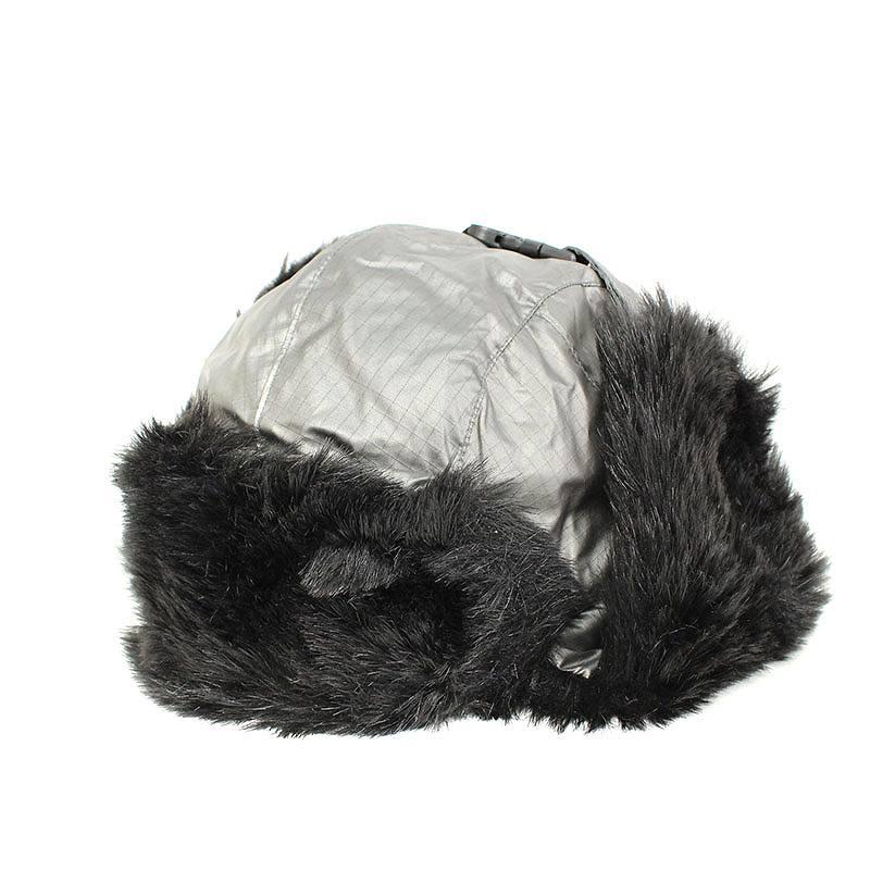 シュプリーム/SUPREME 【13AW】【Ripstop Trooper Hat】リップストップトルーパーハット帽子(グレー)【BS99】【小物】【923091】【中古】bb51#rinkan*A