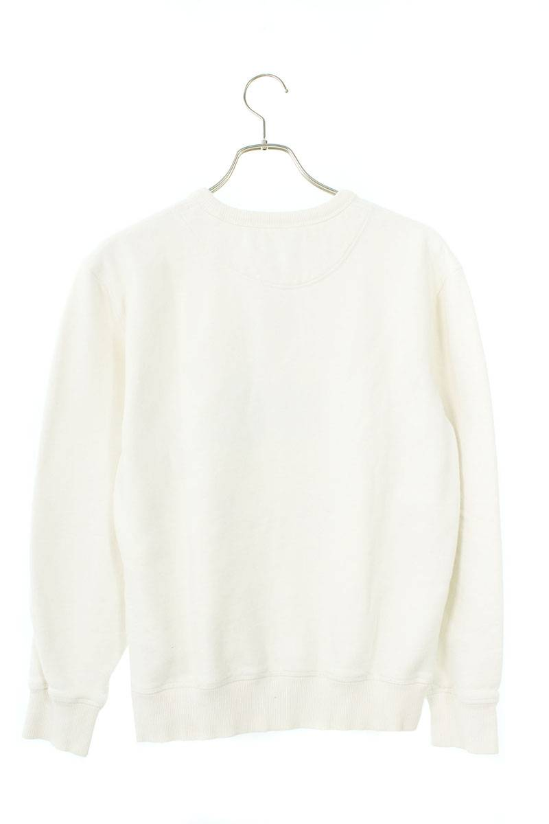 a9d91d08 Kenzo /KENZO X H and M tiger embroidery crew neck sweat shirt (S/ white)  bb14#rinkan*B