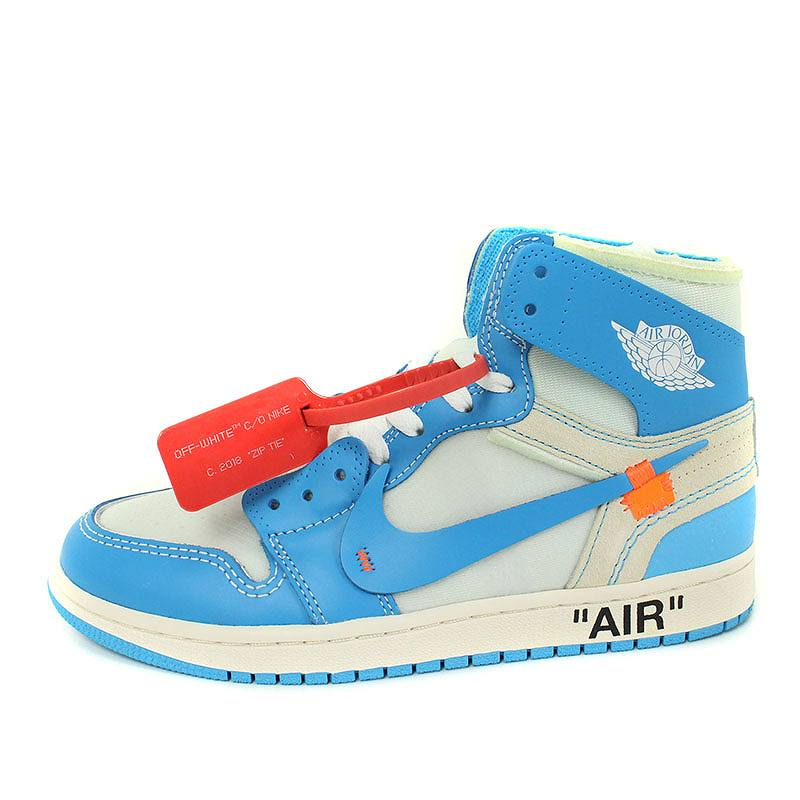 off white nike shoes baby blue