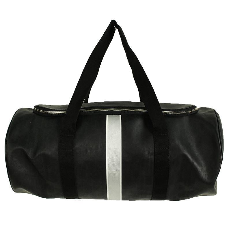 new style e81fd 67ec7 ディオールオム/Dior HOMME ボストンバッグ(ブラック)【SB01】【小物】【624091】【中古】bb82#rinkan*C|RINKAN
