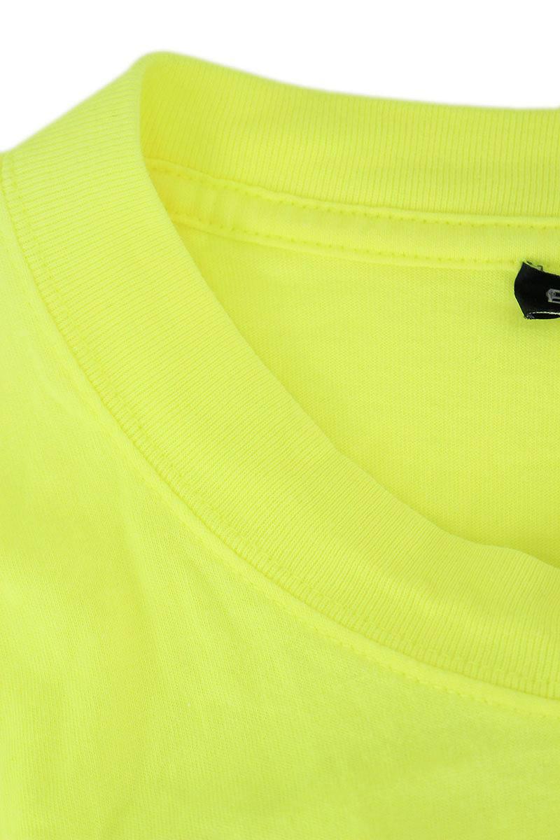 7c17ebf218f0 バレンシアガ/BALENCIAGA【18SS】【508218TUK18】オーバーサイズポケットTシャツ(XS