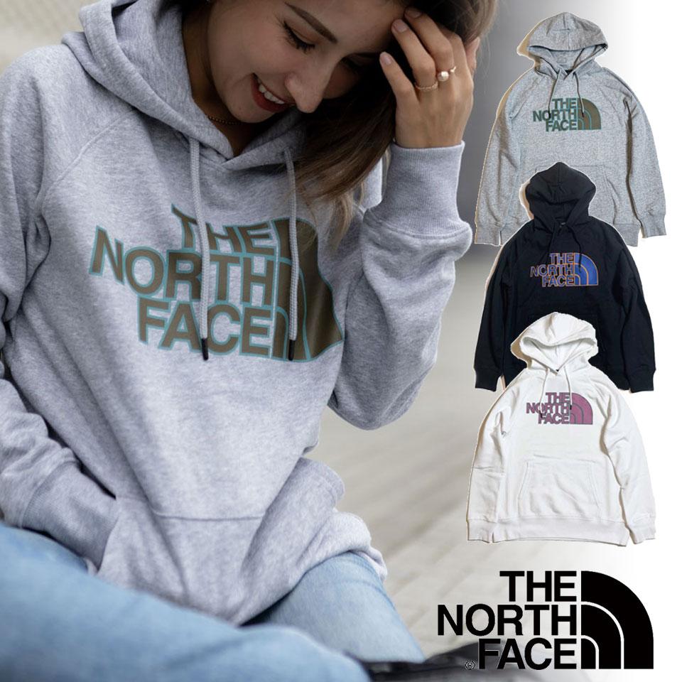 USA企画 ノースフェイス 2020 大放出セール 新作 レディース プルオーバー パーカー The North Face WOMEN'S ハーフドーム DOME USモデル プルオーバートレーナー NF0A4M4M PULLOVER HALF HOODIE