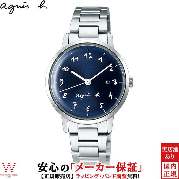 アニエスベー [agnes b] マルチェロ [marcello] FCSK934 クオーツ シンプル ファッションウォッチ ペアウォッチ可 レディース 腕時計 時計 [誕生日 プレゼント ギフト 贈り物]