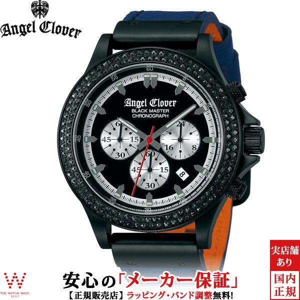 【2,000円OFFクーポン有】 エンジェルクローバー [Angel Clover] クリスマス限定 [Christmas Limited Edition] BM46BNB-LIMITED メンズ 600本限定 腕時計 時計 [誕生日 プレゼント お買い物マラソン]