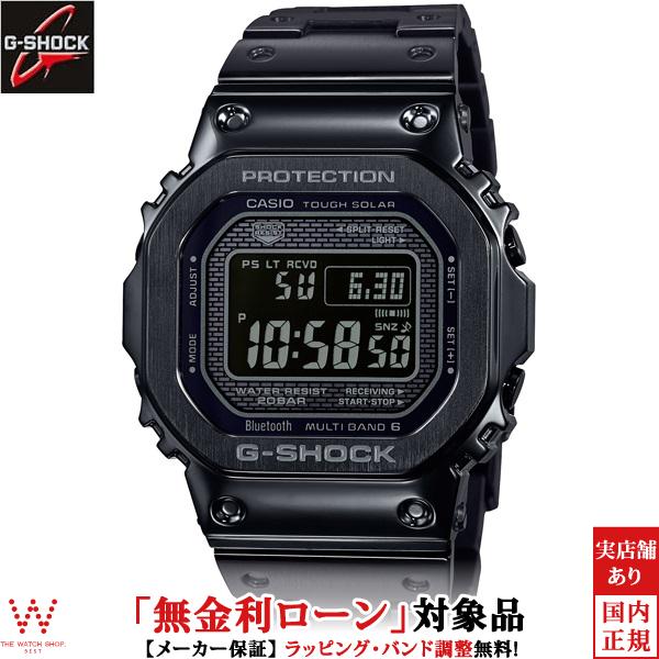 カシオ [CASIO] ジーショック [G-SHOCK] GMW-B5000GD-1JF/メンズ/メタルバンド 腕時計 時計 [誕生日 プレゼント ギフト 贈り物]
