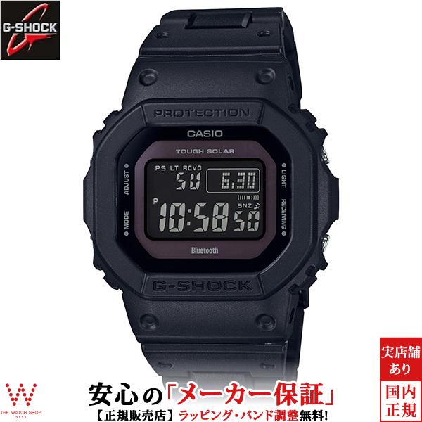 カシオ [CASIO] ジーショック [G-SHOCK] GW-B5600BC-1BJF/メンズ/メタルバンド 腕時計 時計 [誕生日 プレゼント ギフト 贈り物]