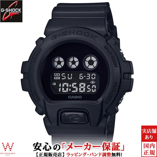 カシオ DW-6900BBA-1JFカシオ [CASIO] ジーショック [G-SHOCK] DW-6900BBA-1JF/メンズ/ラバーバンド 腕時計 時計 [誕生日 プレゼント ギフト 贈り物]