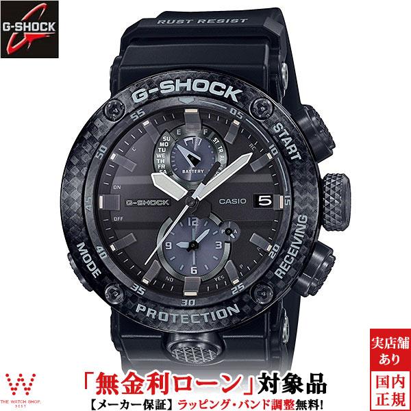 カシオ[CASIO] ジーショック[G-SHOCK] GWR-B1000-1AJF/メンズ/ラバーバンド【腕時計 時計】