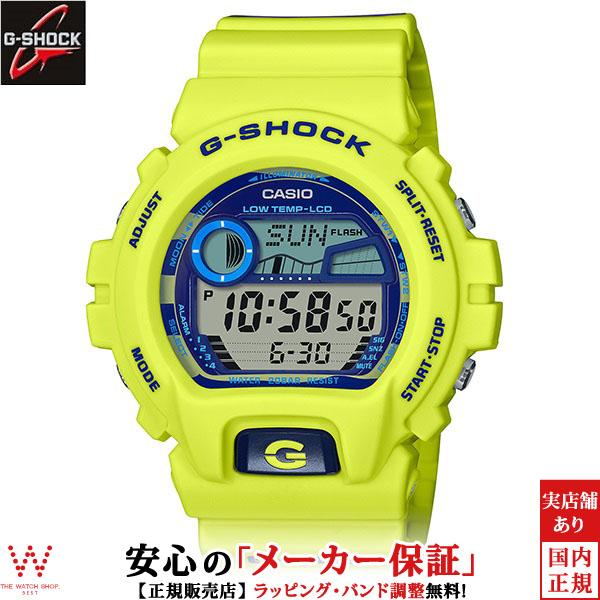 カシオ[CASIO] ジーショック[G-SHOCK] G-LIDE GLX-6900SS-9JF/メンズ/ラバーバンド【腕時計 時計】