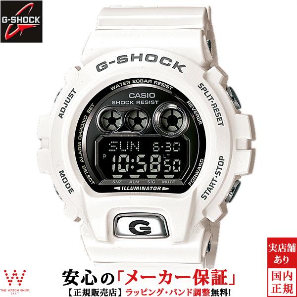 【1,000円クーポン有/3月21日20時~】カシオ [CASIO] ジーショック [G-SHOCK] GD-X6900FB-7JF 腕時計 時計 [誕生日 プレゼント お買い物マラソン]
