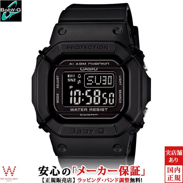 カシオ [CASIO] ベビージー [Baby-G] BGD-501-1JF 腕時計 時計 [誕生日 プレゼント ギフト 贈り物]