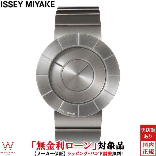 【無金利ローン可】 イッセイミヤケ [ISSEY MIYAKE] TO(ティーオー) 吉岡徳仁デザイン SILAN001 メンズサイズ 腕時計 時計 [誕生日 プレゼント 贈り物 母の日]