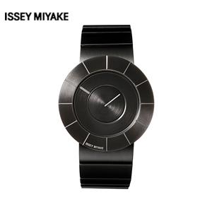 【無金利ローン可】 イッセイミヤケ [ISSEY MIYAKE] TO(ティーオー) 吉岡徳仁デザイン SILAN002 メンズサイズ (グレー) 腕時計 時計 [誕生日 プレゼント ギフト 贈り物]