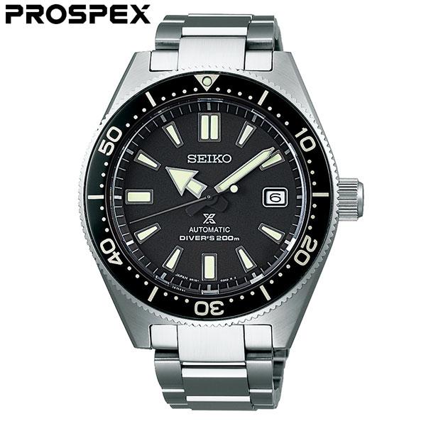 【無金利ローン可】 セイコープロスペックス [SEIKO PROSPEX] ヒストリカルコレクション 1st ダイバーズ オマージュ SBDC051 腕時計 時計 [誕生日 プレゼント ギフト 贈り物]