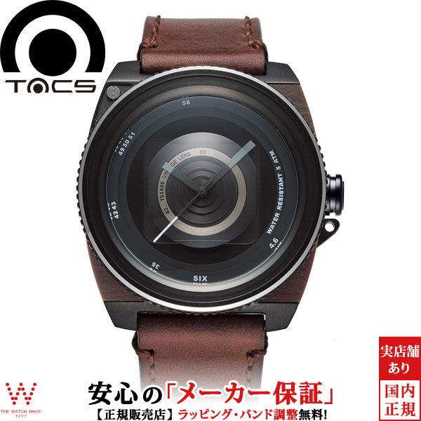 【2,000円OFFクーポン有】タックス [TACS] HOBBY TIME VINTAGE LENS TS1405A ヴィンテージカメラ ビンテージ メンズ レディース 腕時計 時計 [誕生日 プレゼント ホワイトデー ギフト]