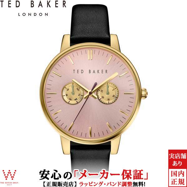 【500円クーポン有】テッドベーカーロンドン [TED BAKER LONDON] LADIES COLLECTION LIZ 10030749 レディース 日付 曜日 腕時計 時計 [誕生日 プレゼント ギフト 贈り物]