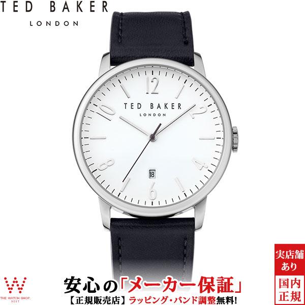 【500円クーポン有】テッドベーカーロンドン [TED BAKER LONDON] MEN'S COLLECTION DANIEL 10030650 メンズ 日付 腕時計 時計 [誕生日 プレゼント ギフト 贈り物]