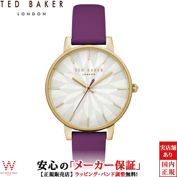 【500円クーポン有】テッドベーカーロンドン [TED BAKER LONDON] LADIES COLLECTION KATE TE15200002 レディース 花柄 腕時計 時計 [誕生日 プレゼント ギフト 贈り物]