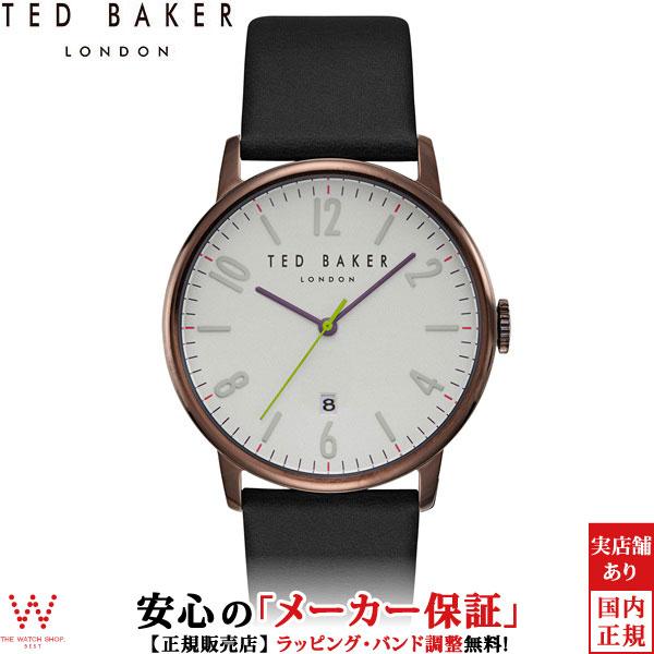 【500円クーポン有】テッドベーカーロンドン [TED BAKER LONDON] MEN'S COLLECTION DANIEL TE15067003メンズ 日付 腕時計 時計 [誕生日 プレゼント ギフト 贈り物]