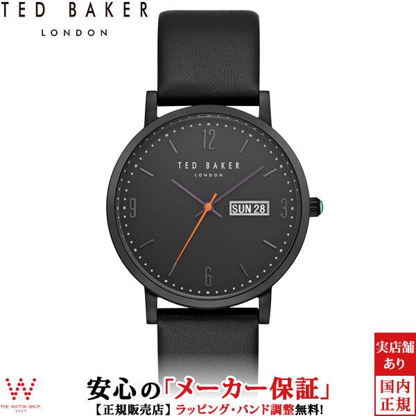 【500円クーポン有】テッドベーカーロンドン [TED BAKER LONDON] MEN'S COLLECTION GRANT TE15196012メンズ 日付 曜日 腕時計 時計 [誕生日 プレゼント ギフト 贈り物]
