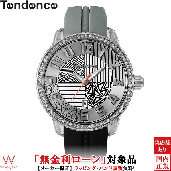 【無金利ローン可】 テンデンス [TENDENCE] クレイジーミディアム [CRAZY Medium] TY930066 メンズ レディース 腕時計 時計 [誕生日 プレゼント ギフト 贈り物]