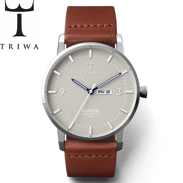 フォーマル 腕時計 [あす楽] ギフト トリワ メンズ TRIWA 時計 プレゼント FAST101 CL010214 ROSE FALKEN BROWN 贈り物 レディース ユニセックス カジュアル 彼氏 北欧 ペアウォッチ
