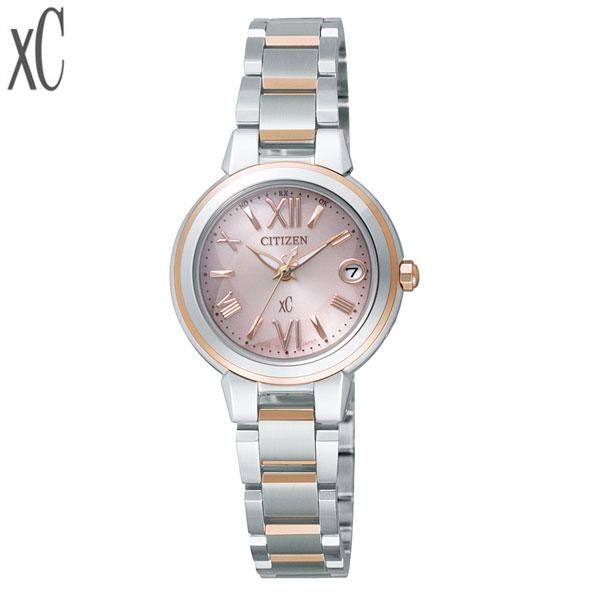 トートバッグ付き クロスシー クロスシー [XC] ミニソル XCB38-9133 レディース腕時計 腕時計 時計 [誕生日 プレゼント ギフト 贈り物]