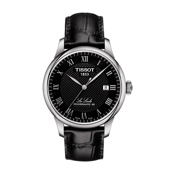【無金利ローン可】 ティソ ティソ [TISSOT] LE LOCLE AUTOMATIC T0064071605300 メンズ 腕時計 時計 [誕生日 プレゼント ギフト 贈り物]