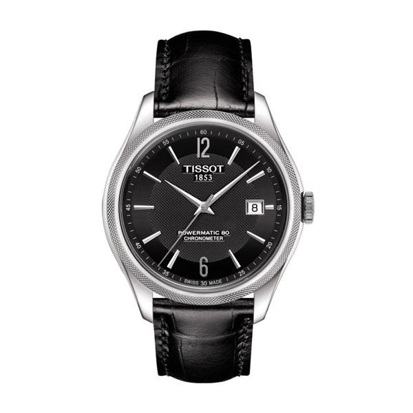【無金利ローン可】【3年間無料点検付】 ティソ ティソ [TISSOT] BALLADESTEEL T1084081605700 メンズ 腕時計 時計 [誕生日 プレゼント ギフト 贈り物]