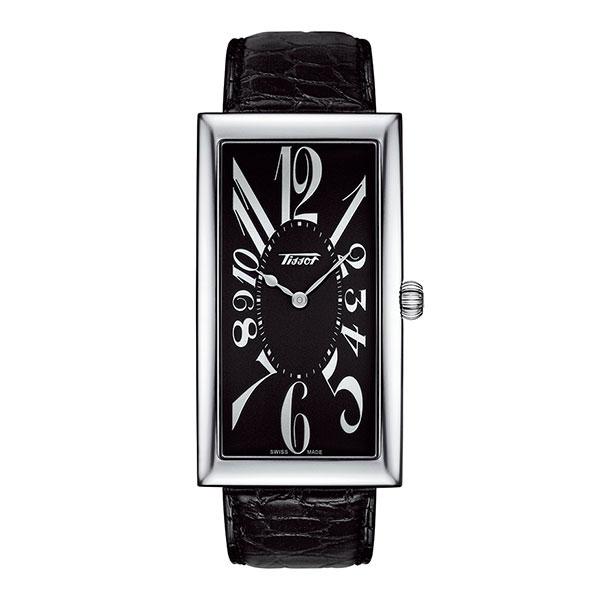 【無金利ローン可】 ティソ [TISSOT] ヘリテージ バナナウォッチ T1175091605200 メンズ レディース 腕時計 時計 [誕生日 プレゼント ギフト 贈り物]