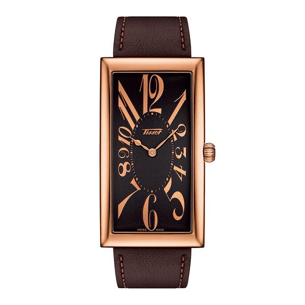 【無金利ローン可】 ティソ [TISSOT] ヘリテージ バナナウォッチ T1175093605200 メンズ レディース 腕時計 時計 [誕生日 プレゼント ギフト 贈り物]