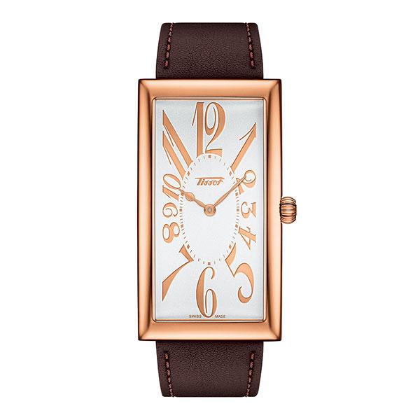 【無金利ローン可】 ティソ [TISSOT] ヘリテージ バナナウォッチ T1175093603200 メンズ レディース 腕時計 時計 [誕生日 プレゼント ギフト 贈り物]
