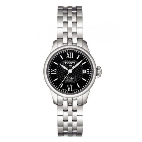 【無金利ローン可】 ティソ [TISSOT] LE LOCLE AUTOMATIC T41118353 自動巻き レディース 腕時計 時計 [誕生日 プレゼント ギフト 贈り物]